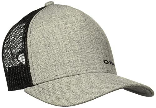[オークリー] キャップ CHALTEN CAP メンズ GRIGIO SCURO FREE サイズ