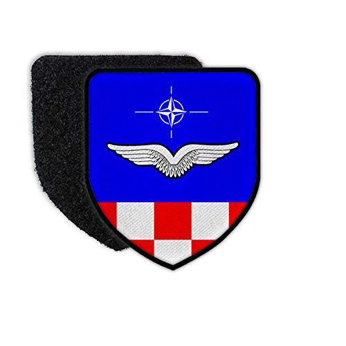 Copytec Patch 2 Lw-Div Birkenfeld Luftwaffe NATO B&eswehr Luftwaffendivision #32884