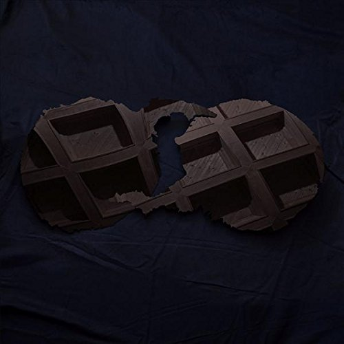 Dirty Projectors (2Lp/Smoke Colored Vinyl/Etched D Side)