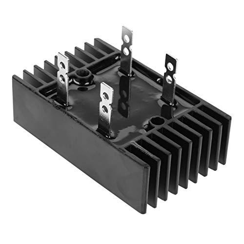 Módulo rectificador trifásico de 1 pieza Módulo rectificador de puente de alta potencia para producción industrial