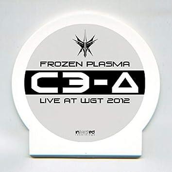Live @ Wgt 2012