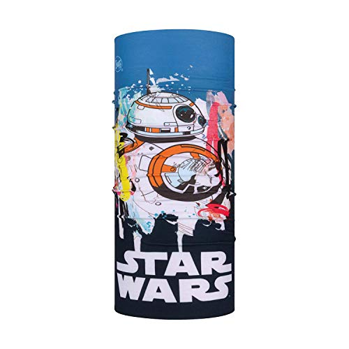 Buff Jr Original Bb-8 Tour de cou Original Star Wars Jr Enfant multicolore FR : Taille Unique (Taille Fabricant : Taille One sizeque)