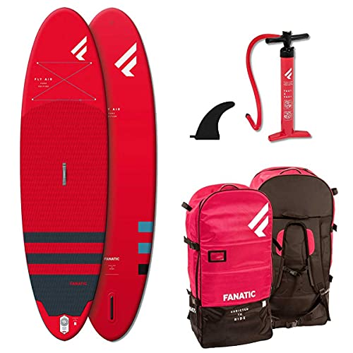 Fanatic Fly Air Pure Paddle gonflable 10.8 325 cm