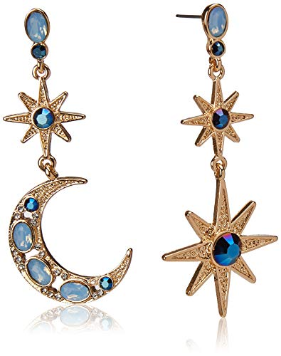 Betsey Johnson Women's Moon...