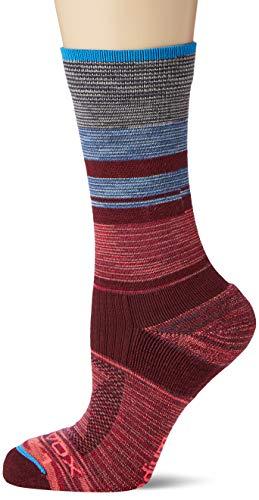 Ortovox Damen All Mountain Mid Socken, Multicolour, 35-38 (S)