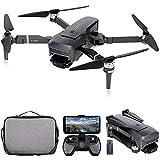 Drone GPS con videocamera HD 4K e Giunto cardanico a 2 Assi, Drone FPV WiFi 5G per Adulti,...