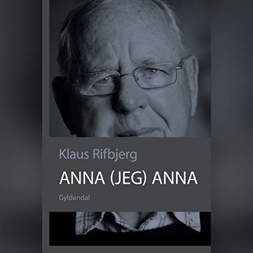 Anna (jeg) Anna cover art