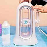 Sauerstoff Jet Peel saubere Maschine Hautaufheller Verjüngung Beauty Spa Wasser Sauerstoff-Therapie Gesichtsausrüstung Porenreinigung,Auplug