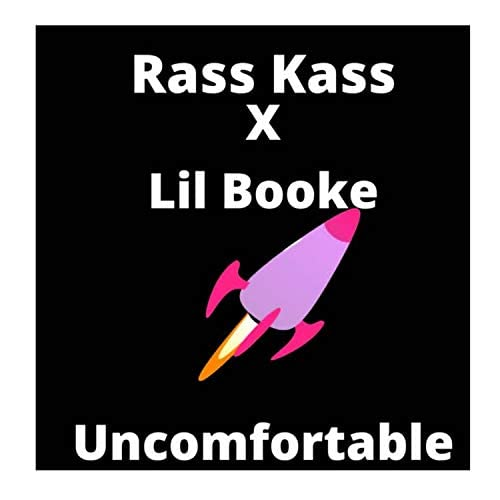 Lil Booke & Ras Kass