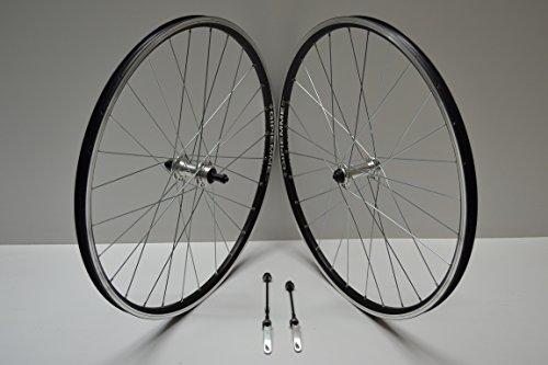 Cicli Ferrareis Ruote O Cerchi Bici Bicicletta MTB 26 da 1 A 7V Nere Personalizzabile - 7v