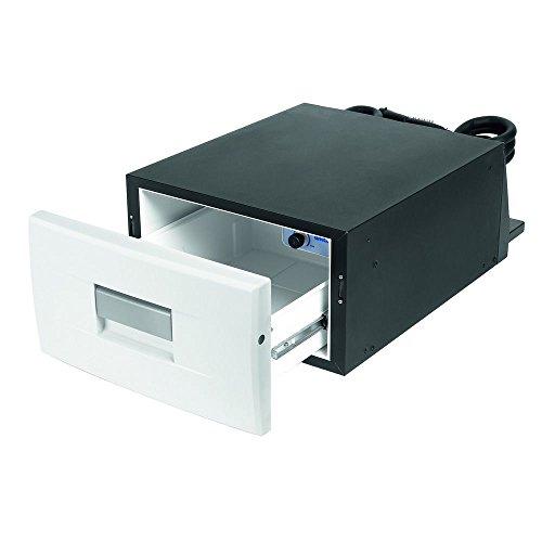 DOMETIC Nevera Fija de Compresor CoolMatic CD-30 Frontal Acero Inoxidable