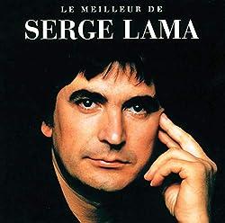 Le Meilleur de Serge Lama