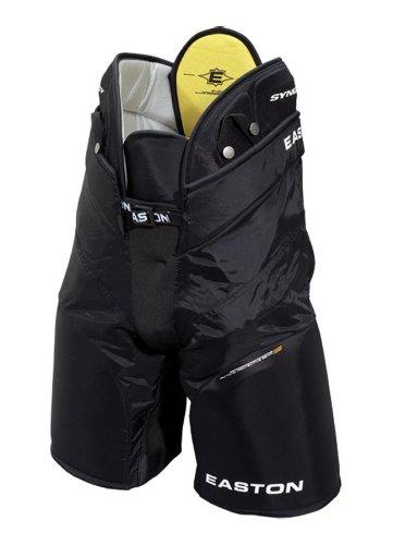 Easton Synergy EQ20 Ice Hockey Pants - Black - Senior XS