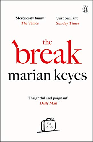 The Break (181 POCHE)