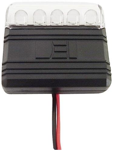 加藤電機 ホーネット(HORNET) カーセキュリティ スキャニングLED 629L
