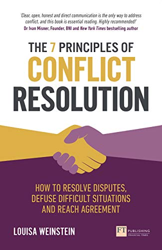 The Seven Principles of Conflict Resolution