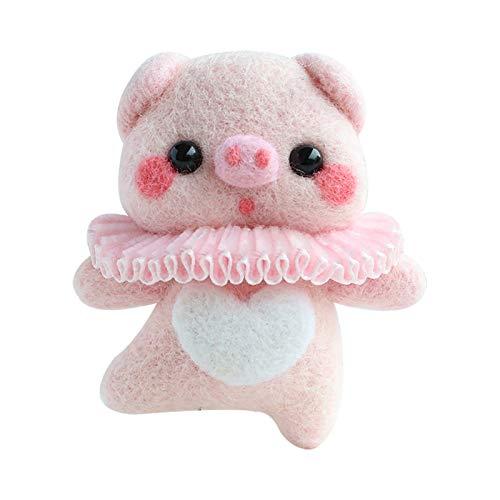 Dacitiery Animals Ballet Doll Lovely Ballet Toys For Girls & Boys | Ballerina Doll for Girls Age 3 4 5 6 7 8( multu-style07)