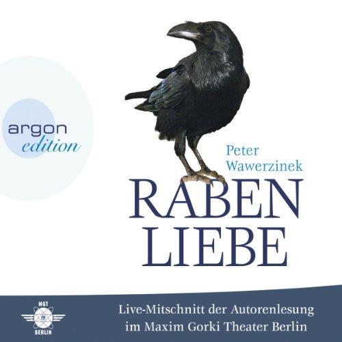 Rabenliebe: Live im Maxim Gorki Theater