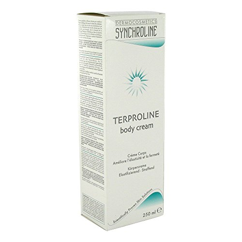 SYNCHROLINE Terproline Creme, 250 ml