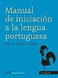 Manual de iniciación a la lengua portuguesa (Ariel Letras)