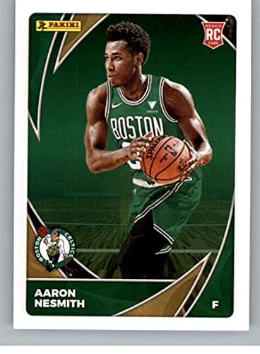2020-21 Panini Cards (From Sticker Packs) #94 Aaron Nesmith RC Rookie Card Boston Celtics Official NBA Basketball Trading Card in Raw (EX-MT or Better) Condition