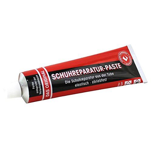 Langlauf Chaussure Réparation Pâte Blanche Liquide Caoutchouc Haute Qualité Produit fabriqué en Allemagne! by Schuhbedarf