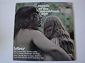 sounds of the woodstock age