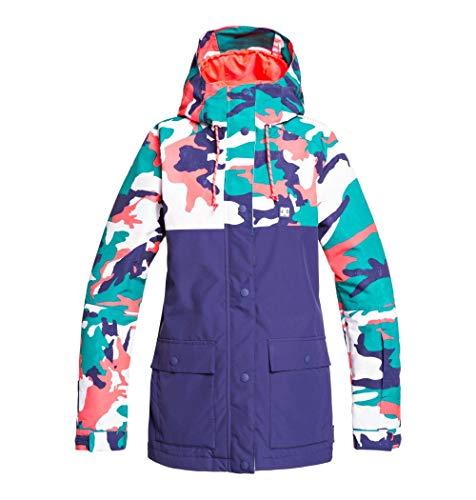 DC Shoes Cruiser - Snow Jacket - Schneejacke - Frauen - XS - Rosa