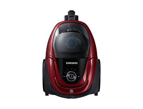 Samsung VC07M3130V1 Staubsauger 700 W, Zylinder Staubsauger, Trocken, beutellos, 2 l, Zyklon