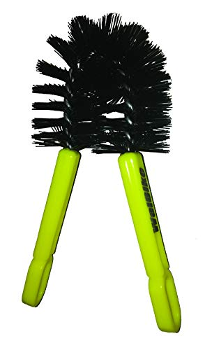 WalBike reinigingsborstel voor ketting, transparant, Chain Brush