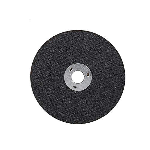 YYOBK JP 5-50 Unids 75 Mm Discos De Corte De Metal, Molinillo De Ángulo Resina Hoja De Fibra Cortada De La Herramienta De La Rueda, Accesorios De Corte De Mármol (Outer Diameter : 40Pcs)