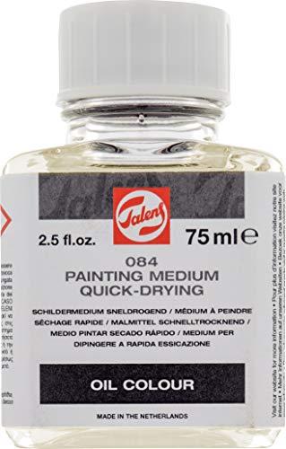 Talens - Painting Medium secado rápido 75 ml