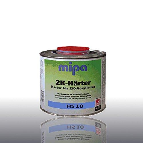 Mipa–2K HS HÄRTER HS10kurz, 250ml