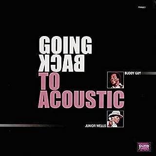 pure acoustics junior
