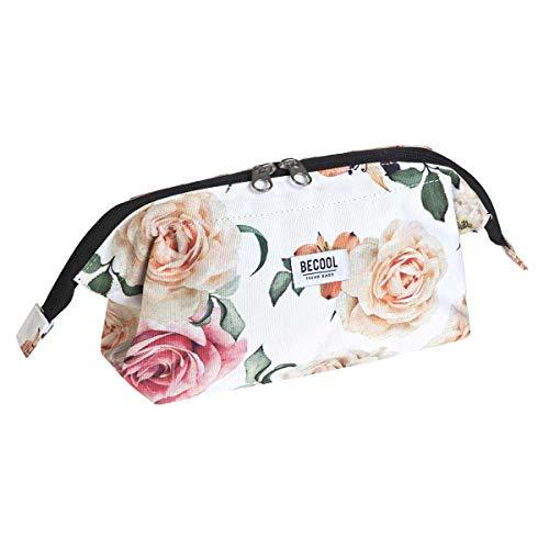 Busquets Mini Sac necessaire Becool Roses