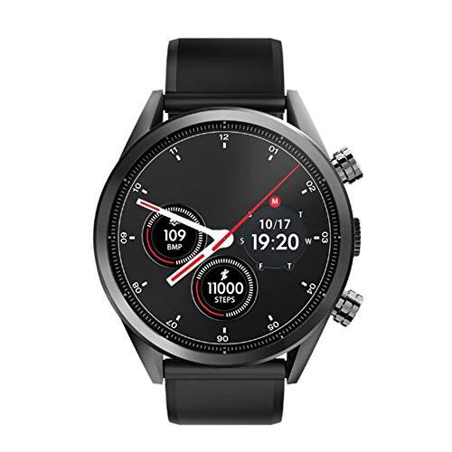 4G Smartwatch Telefoon Business Smart Watch 3 + 32G ROM Fitness Tracker, Google Ios Assistant GPS ingebouwde Quad Core snelle prestaties