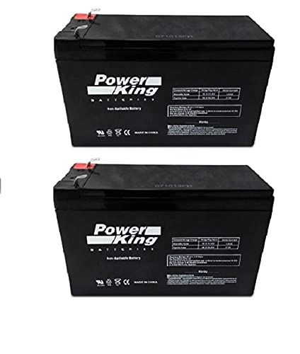 Our OEM Equivalent High Performance Rechargeable 24 Volt Battery Pack for The Razor E300 & Razor E325, W15130640003, W13112430003, W13112430185, W15130412003 Beiter DC Power