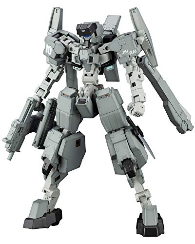 壽屋フレームアームズ 三四式一型乙 迅雷〈突撃装備型〉全高約170mm 1/100スケール プラモデルFA117