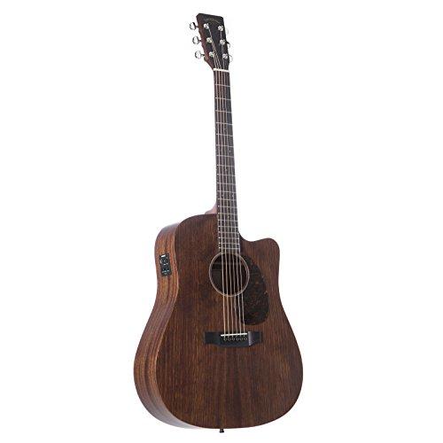 Sigma Akustikgitarre Westerngitarre DMC-15E