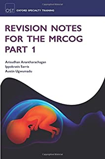 Best mrcog part 1 revision Reviews