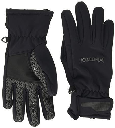Marmot Glide softshell handschoenen, dames