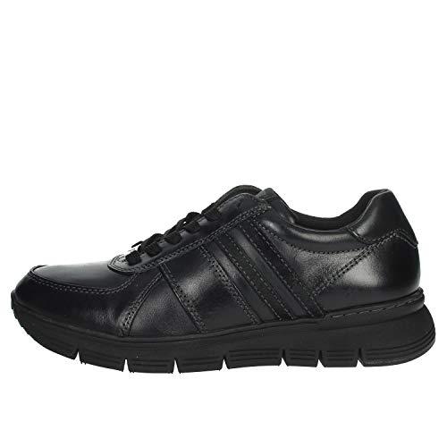 Valleverde 17818 Sneakers Scarpe Uomo in Pelle extralight