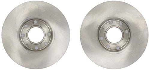 ABS 16951 Brake Discs - (Box contains 2 discs)