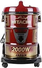 هيتاشي مكنسة كهربائية اسطوانية 2000 واط من الفئة واي، CV950Y RED