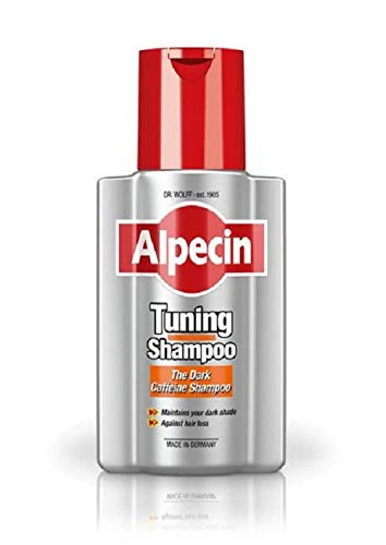 Alpecin Tuning-Shampoo, 1 x 200 ml