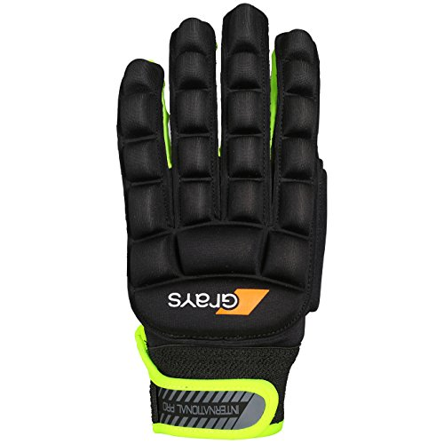 Grays International Pro Field Hockey Gloves - Left Hand