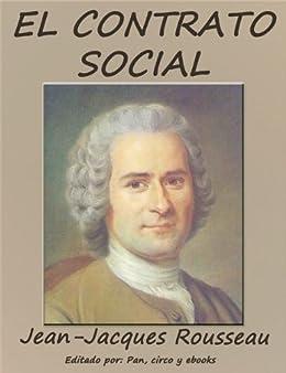 El contrato social eBook: Rousseau, Jean-Jacques, Marchena