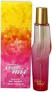 Mambo Mix By Liz Claiborne For Women. Eau De Parfum Spray 3.4 Oz/100 Mll