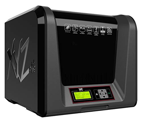 XYZprinting – da Vinci Junior WiFi Pro - 5