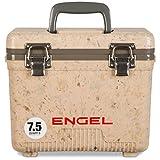 Engel 7.5 Quart Leak-Proof air-Tight drybox/Cooler